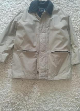 Брендовая мужская курточка