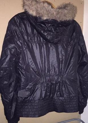 Куртка демисезонная puma,куртка,курточка суперова
