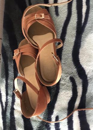 Бальные туфли galex