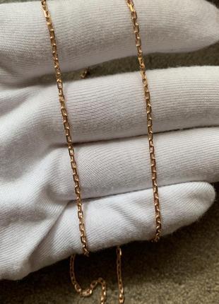 Золото 585.золотая цепочка .цепочка 585