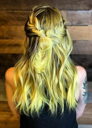 Colorista бальзам для волос