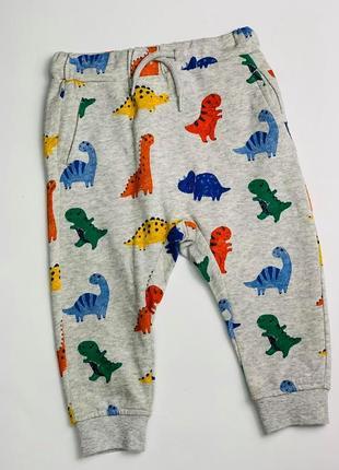 Спортивные штаны h&m для мальчика