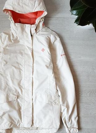 Куртка crivit protech мембранная