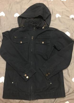 Курточка катон