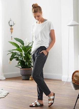 Удобные спортивные брюки серии актив от tchibo (германия), размер м=46-48