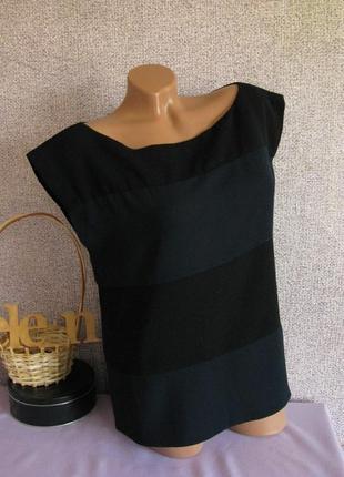 Дорогая футболка блуза mads nørgaard размер eur 36-38