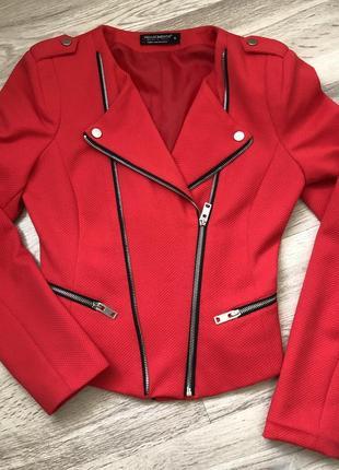 Косухи курточка жакет піджак