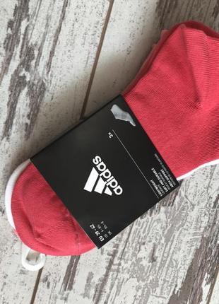 Носки adidas набор