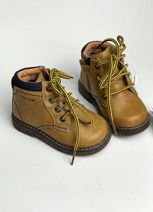 Ботинки geox  оригинал