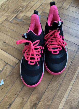 Оригінальні кросівки puma ignite