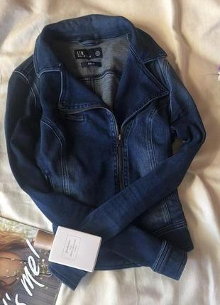 Косуха , джинсовая  косуха , джинсовый пиджак от ltb ( есть нюанс )