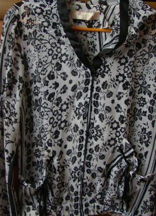 Продам красивую блузку проз-ва турции