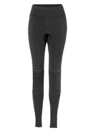 Велосипедные штаны/тайтсы softshell  немецкого бренда crane.