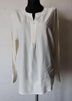 Блуза bongenie grieder шелк премиум бренд