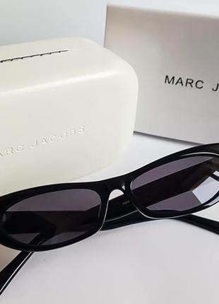 Солнцезащитные очки женские кошечки marc jacobs