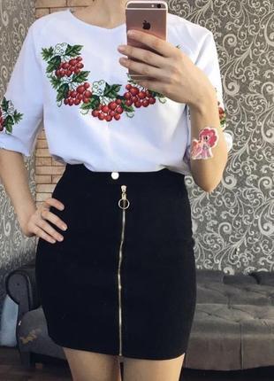 Вишиванка, вышиванка, блузка, блуза, ручная работа