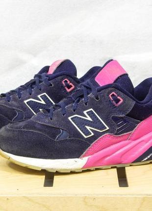 New balance 580 solarized р 33 - 20 см кроссовки на девочку стильные