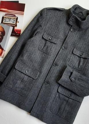 Шикарное мужское пальто/весна
