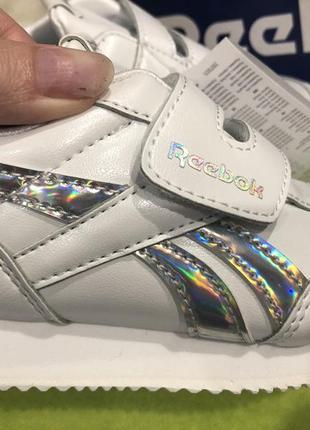 Оригинал кроссовки детские reebok 25 размер