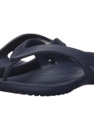 Вьетнамки crocs. оригинал.