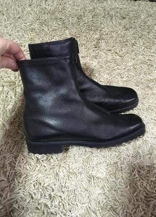 Ботинки brunate италия