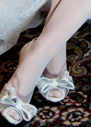 Туфли elle