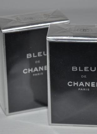 Chanel bleu de chanel туалетная вода  миниатюра 10ml