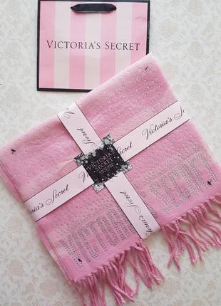 Victorias secret оригінал шарф шаль виктория сикрет вікторія сікрет