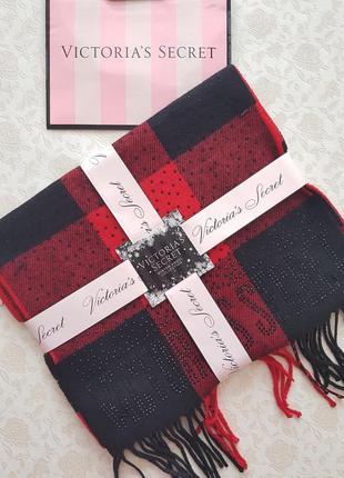 Victoria's secret оригінал шарф шаль виктория сикрет вікторія сікрет