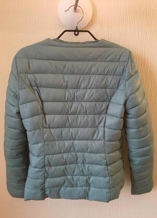 Весенняя куртка top secret