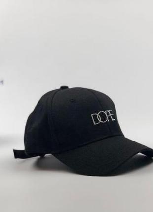 Бейсболка dope головные уборы кепка панамка шапка 1356