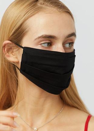 Защитные чёрные маски #розвантажуюсь