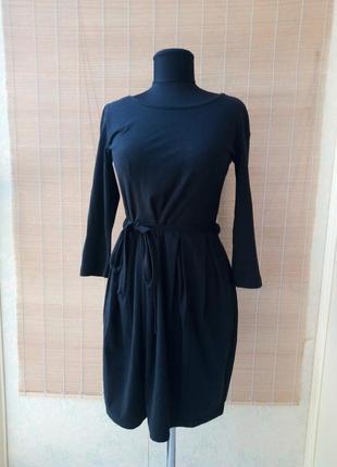 #розвантажуюсь оригинальное базовое платье