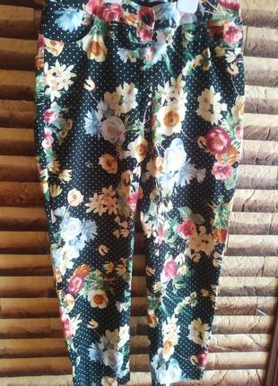 Літні брюки+подарунок.