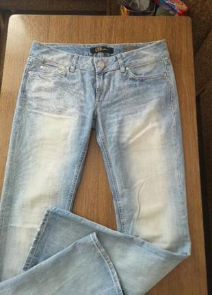 Брендові джинси ltb в ідеальному стані