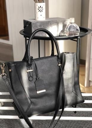 Класична сумка sinsay! на другу дешевшу річ -15% знижки 🔥