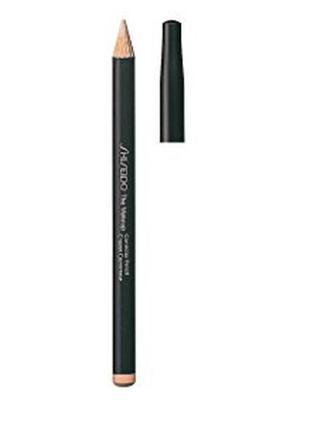 Корректор shiseido corrector pencil против пигментных пятен и темных кругов