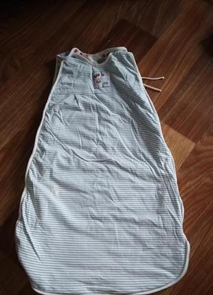 Спальный мешок 0-12 месяц
