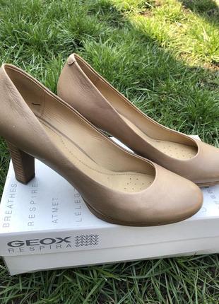 Жіночі туфлі geox