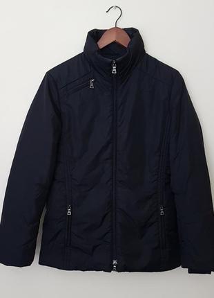 Утеплённая куртка prada вертровка