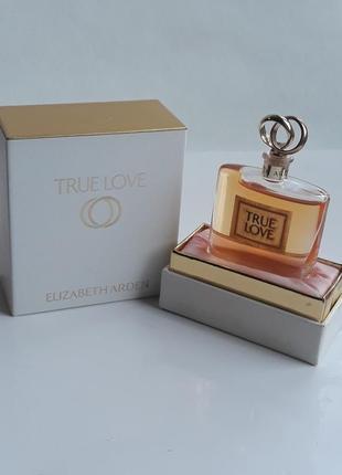 Elizabeth arden true love 7.5 мл.
