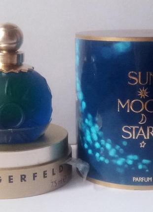 Karl lagerfeld sun moon stars 7.5 мл