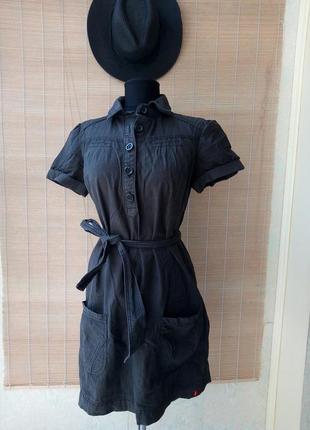 #розвантажуюсь платье-рубашка