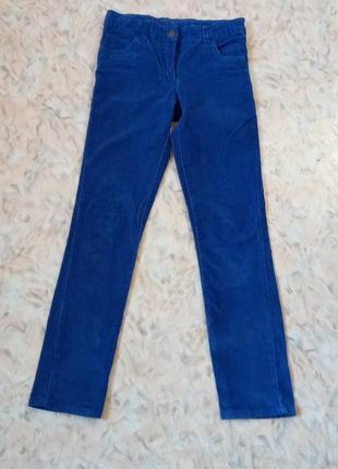 Вельветовые джинсы pepperts