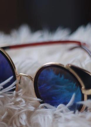 Очки солнцезащитные женские rayban