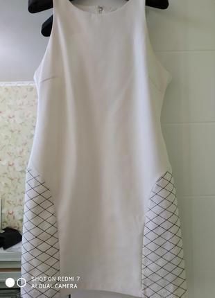 Продам своё брендовое платье