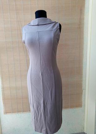 #розвантажуюсь потрясающее праздничное платье чехол в стиле 50-х годов
