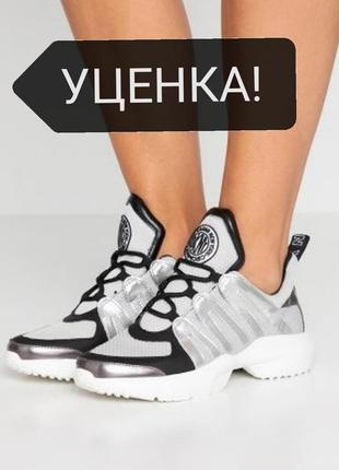 Уценка! кроссовки lynzie от dkny 🍒 оригинал.