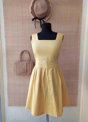 #розвантажуюсь оригинальное платье с открытой спиной