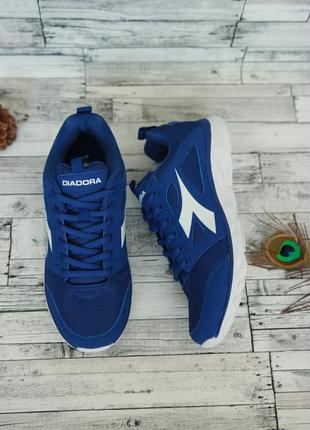 Кроссовки, кросівки diadora 38р. (24,7см)